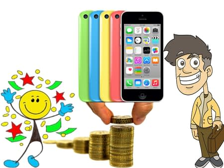 How to increase iphone apps download