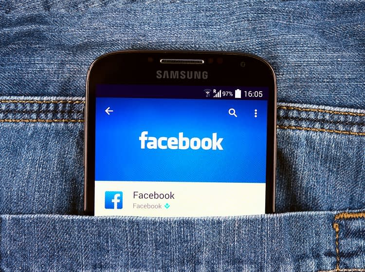 Mobile Apps for Business on Facebook