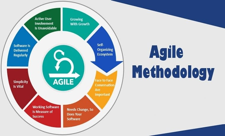 MHow To Implement Agile In Your App Development Process?