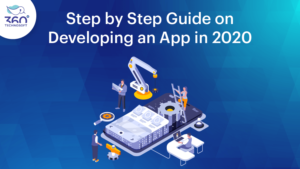 MHow to Make an App in 2020 – A Step by Step Guide