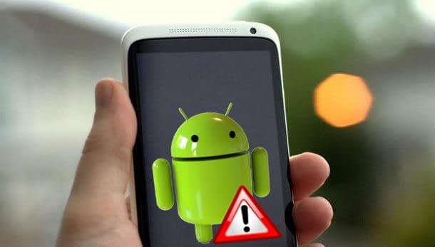 Android Development Mistakes