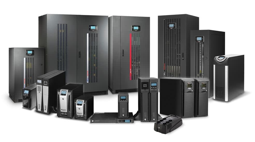MHow To Choose The Right UPS System?