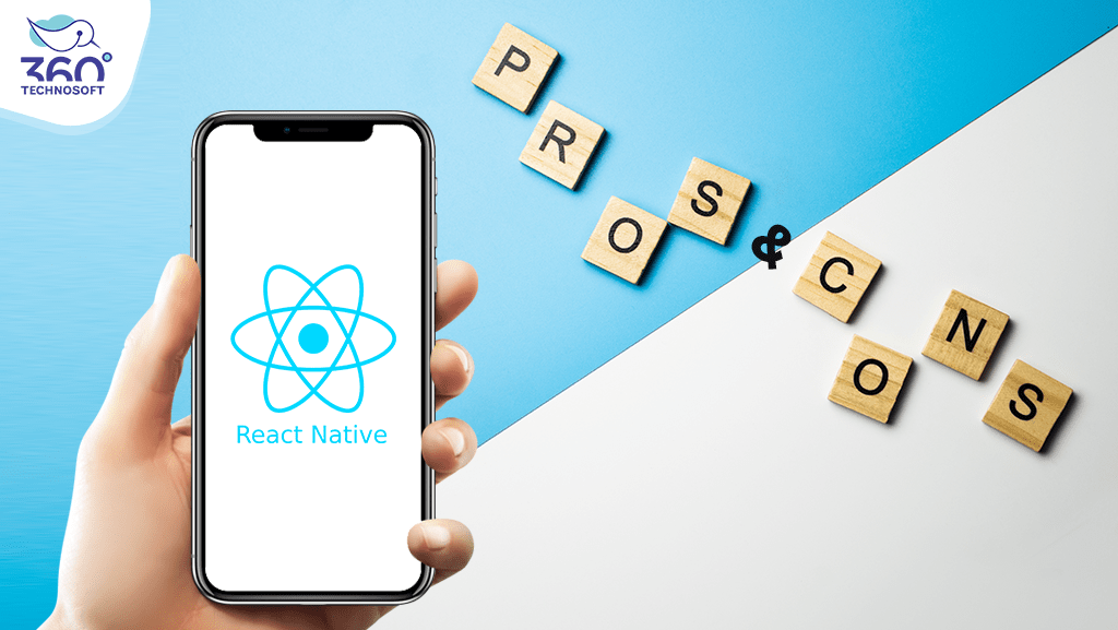 MWhy Should you Pick React-Native for your Next Application?
