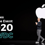 Keynotes of Apple event 2020