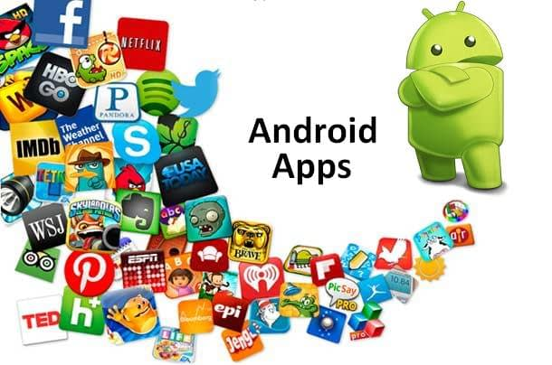 Develop Your Own Android App