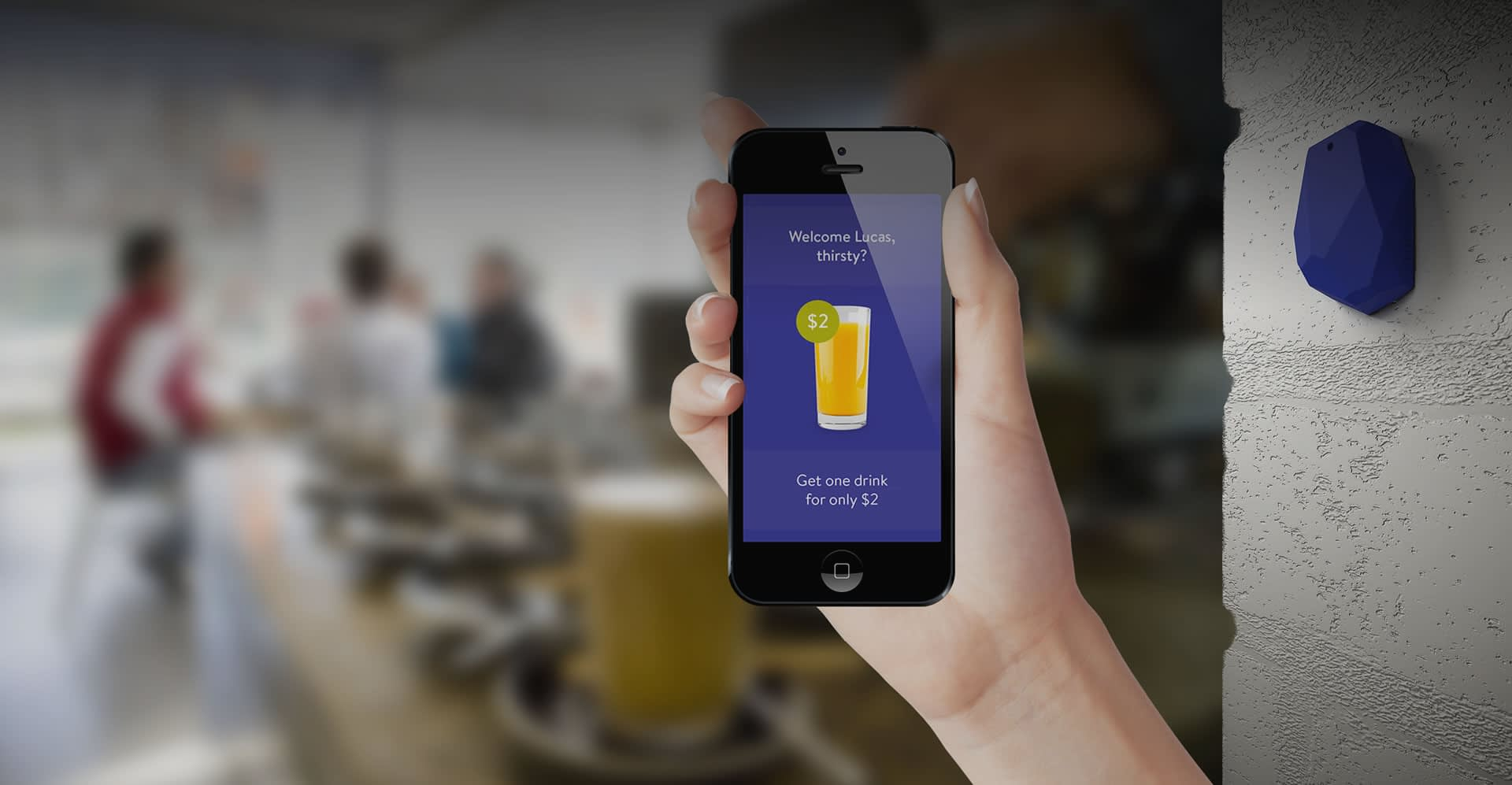 MHow Are Beacons Becoming An Inseparable Part of Travel Apps?