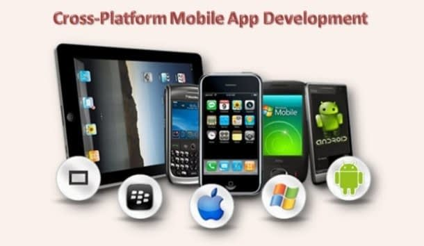 Cross-platform App Ddevelopment