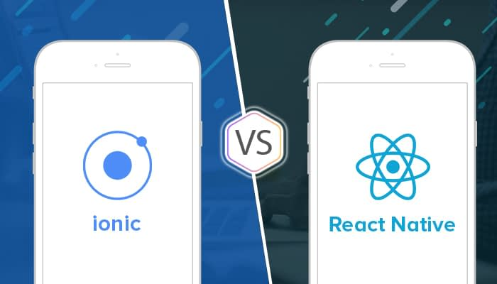 MWhich Framework is Better: Ionic or React Native