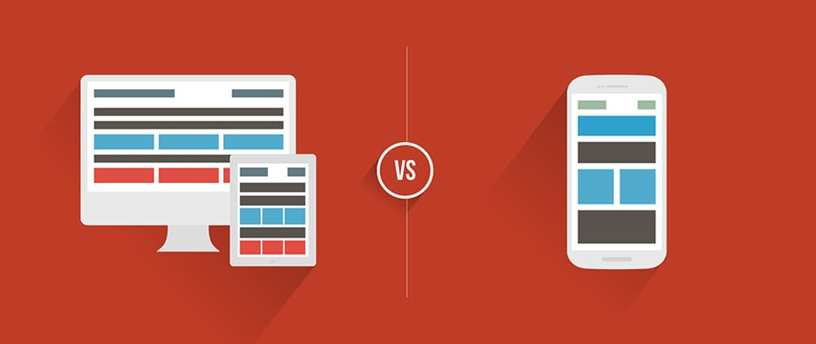 MMobile App Development or Mobile Website: Which is a Better Choice?