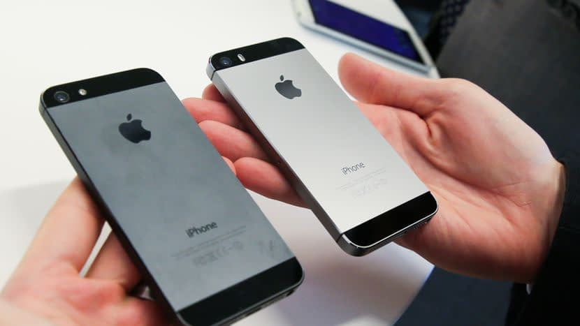 Review on iPhone 5