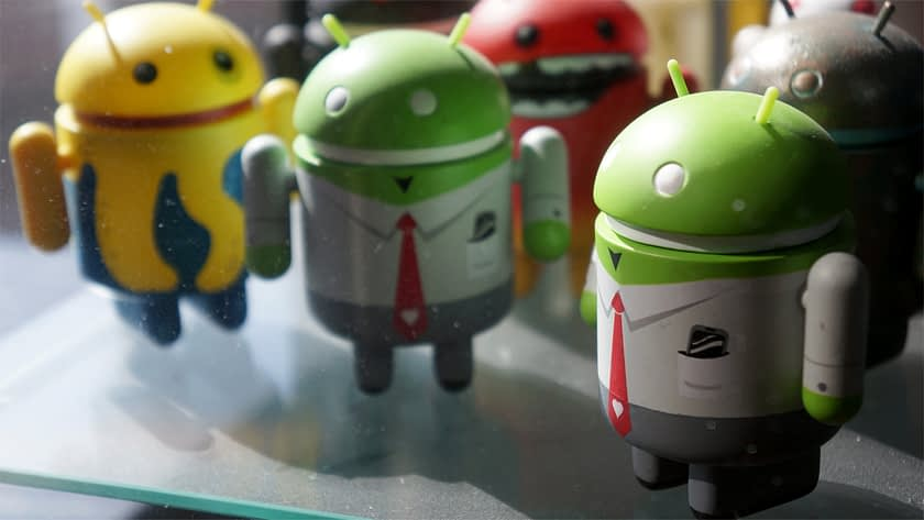 Obtain Best Out Of Android App Development