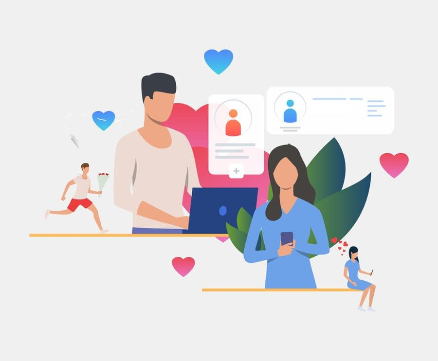 MIs It A Good Idea To Develop A Dating App?