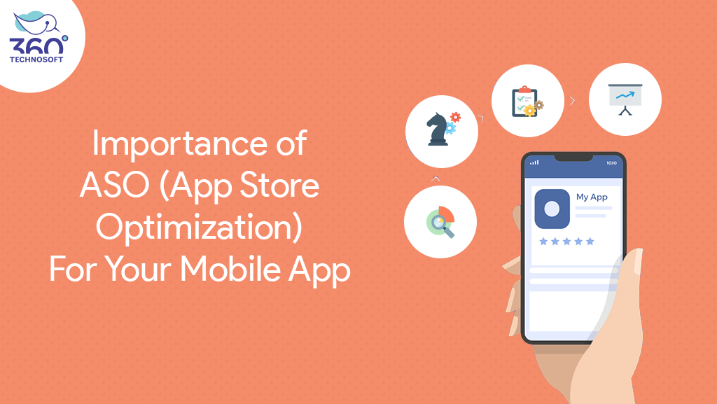 MWhy ASO (App Store Optimization) Important For Your Mobile App?