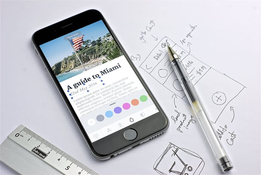 Resources to make an app for iPhone or iPad