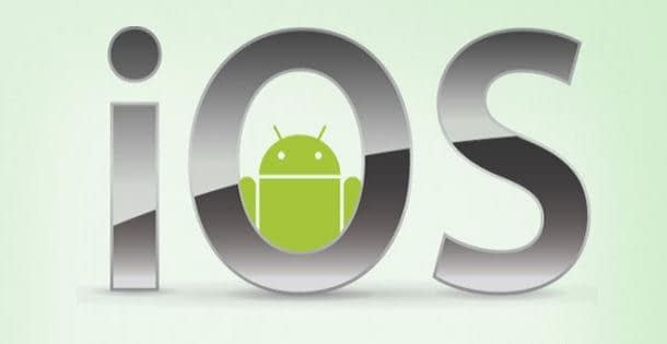 Build iOS App Before Android App