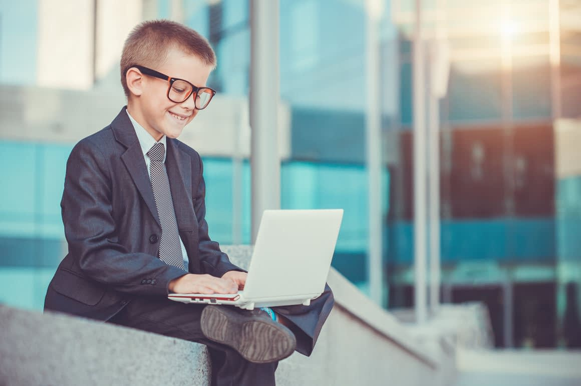Young Entrepreneurs: Don't Be Harsh On Yourself