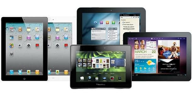 Are Android Tablets Overtaking iPad In Current Market Economy?