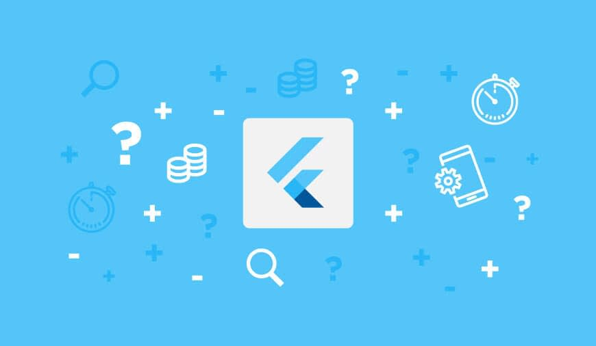 Why Is Flutter A Preferred Platform For iOS And Android App Development?