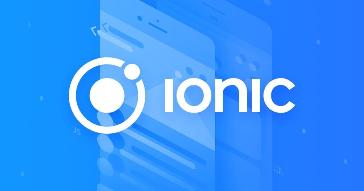 What Are The New Features Introduced in Ionic 4? – What's New in Ionic 4?