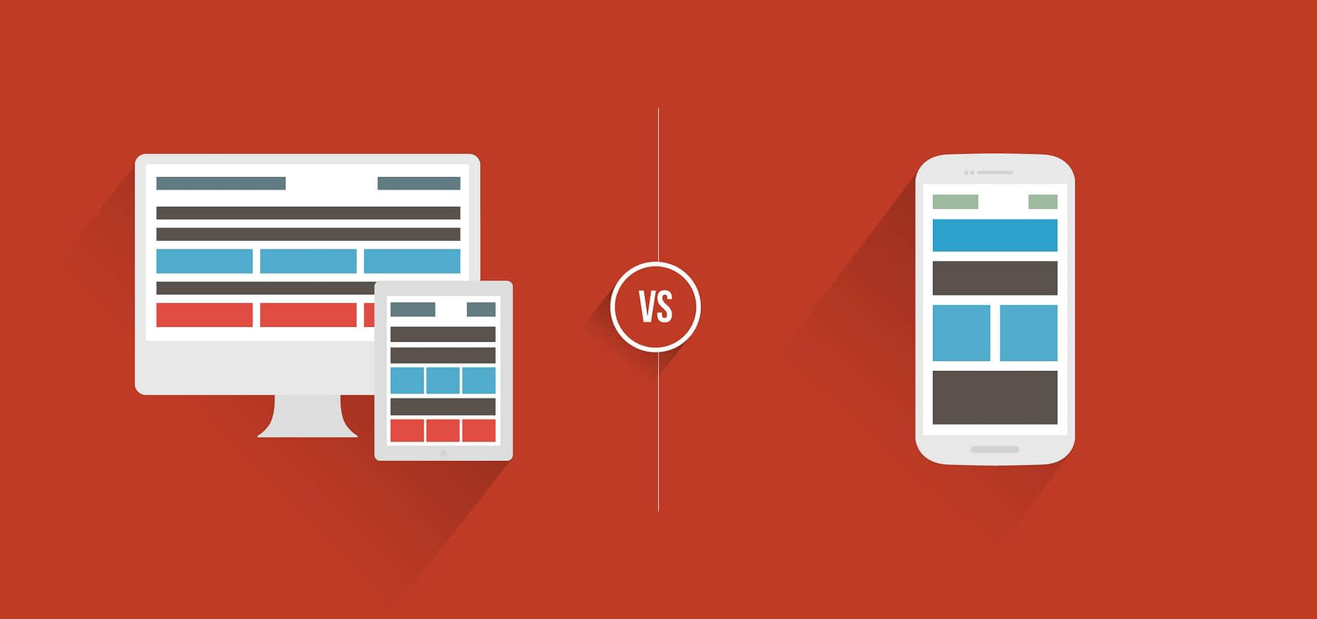 Mobile App Development or Mobile Website: Which is a Better Choice?
