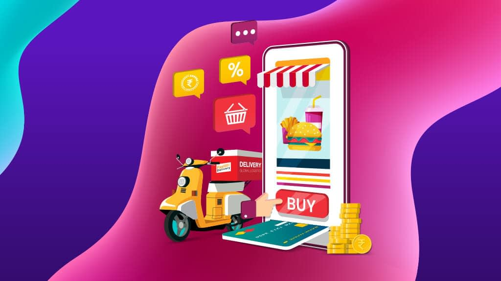 Revenue Generating Food Ordering App Ideas to Revolutionize the Food Industry