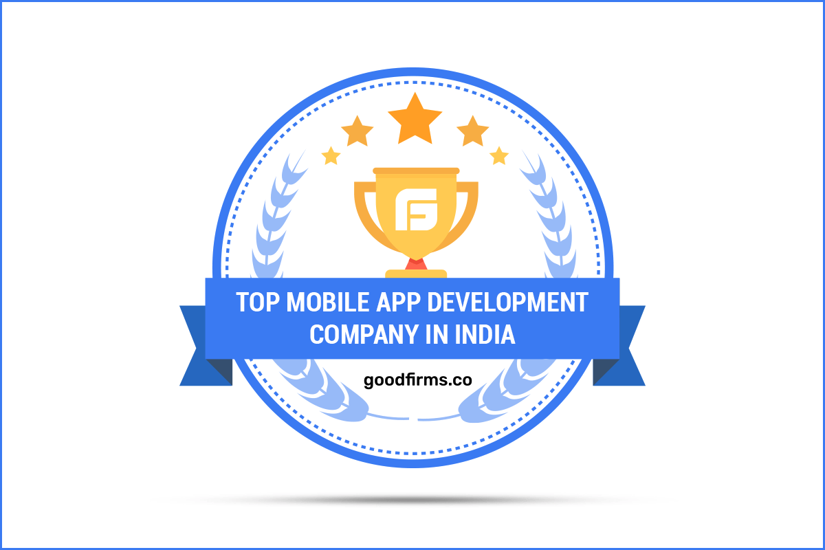 Mobile App Development Services by 360 Degree Technosoft Fascinated GoodFirms