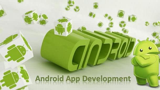 What Makes Android Application Development So Popular?