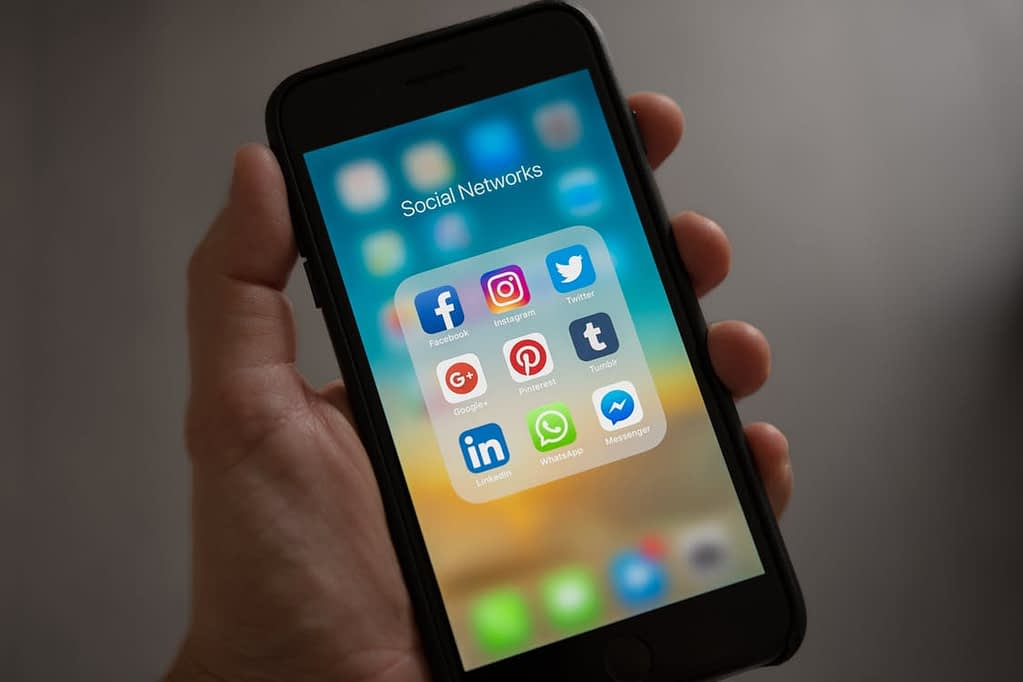 Get Ready For 2018 With This Social Media Trends