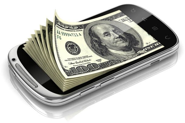 How To Make Money From Free Mobile Apps?