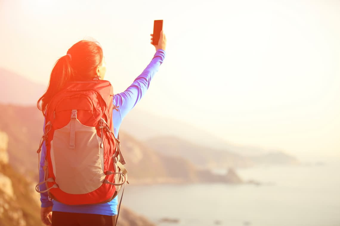 Travel Apps: New Best Friend Of Wanderlust