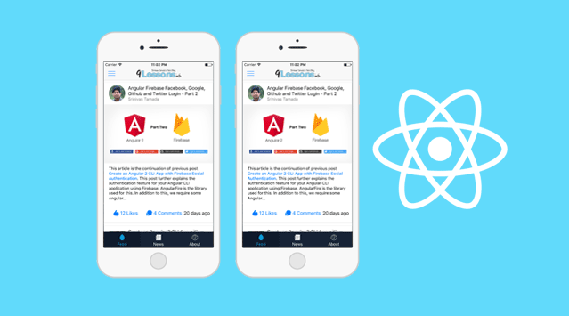Which Type Of Apps Are Best Suited For React Native?