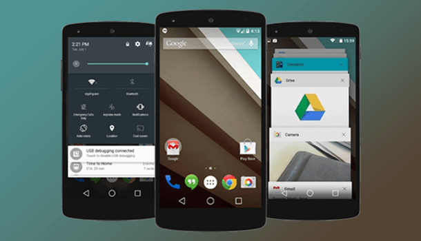 What Do You Need To Know About Android L?