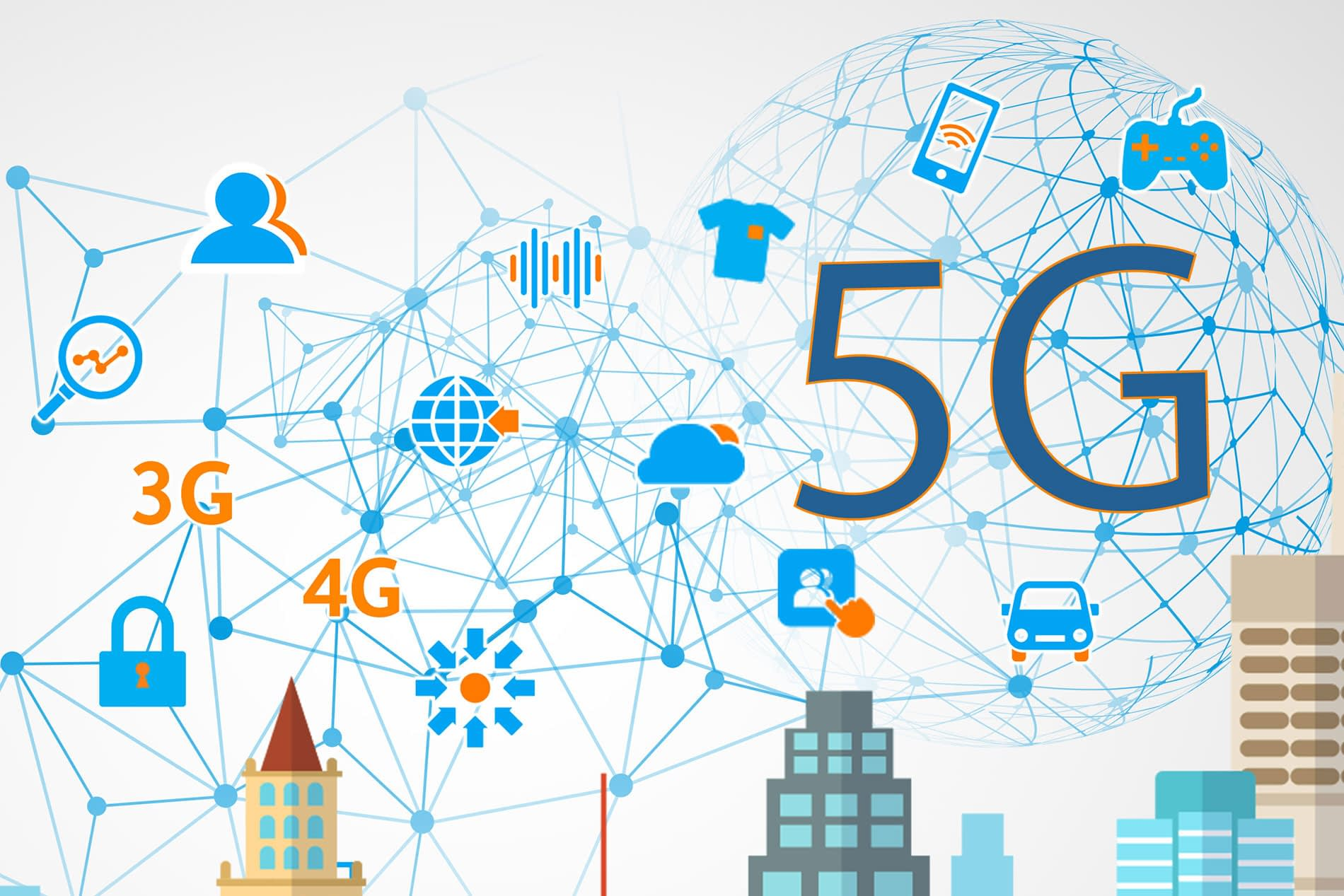 5G: Exploring New Advancements for IoT Devices