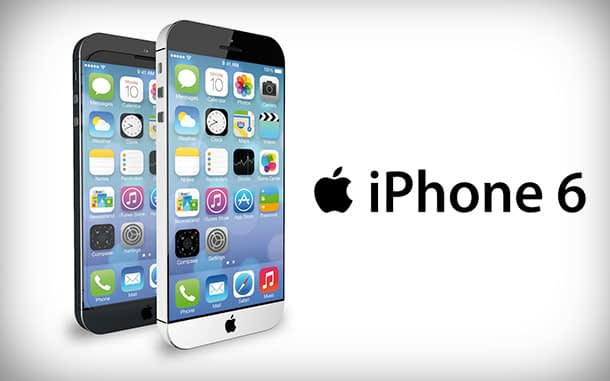Top iPhone 6 Features You Want to See