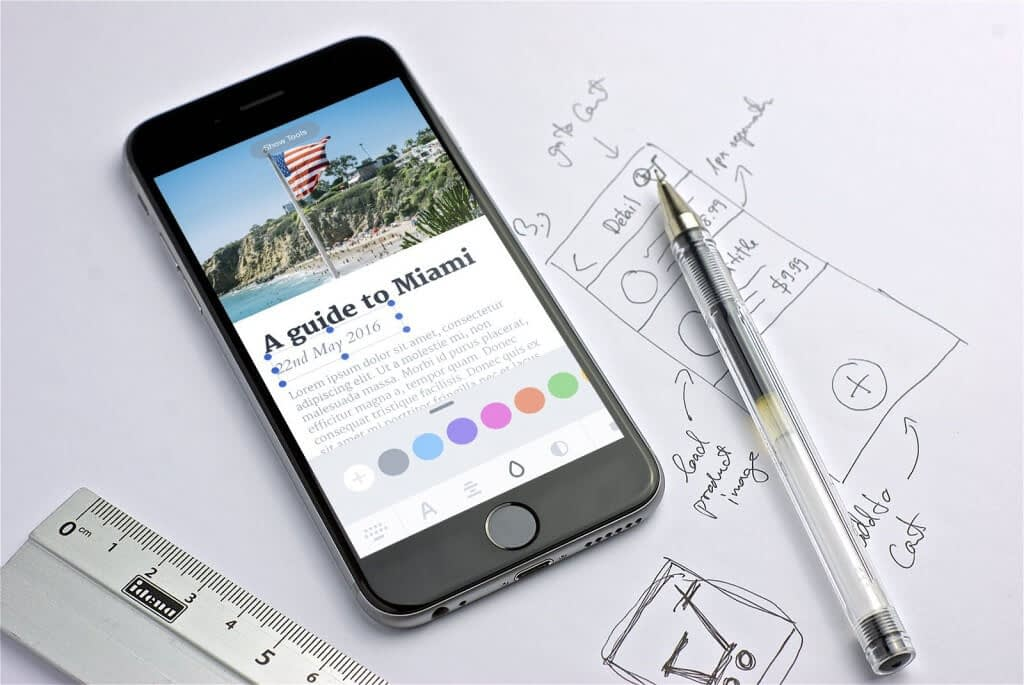 Simple Tips And Resources To Make An App For iPhone or iPad