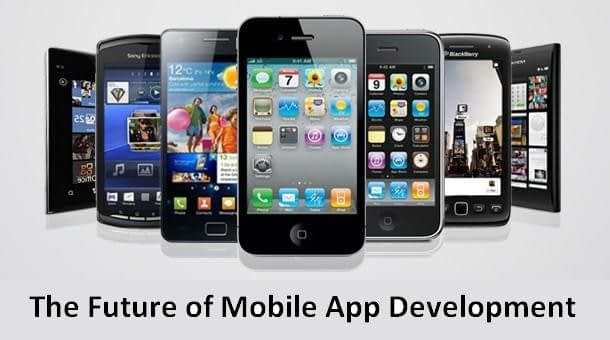 The Future of Mobile App Development