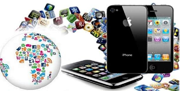 Benefits of Outsourcing iPhone Application Development Services