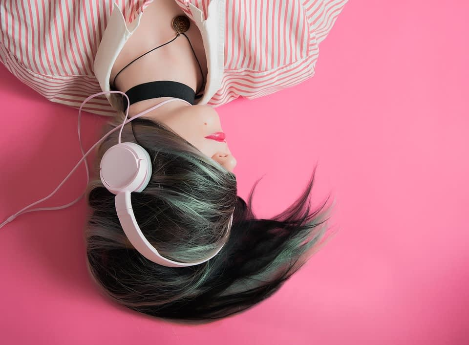 Why Are Music Apps So Much Popular?