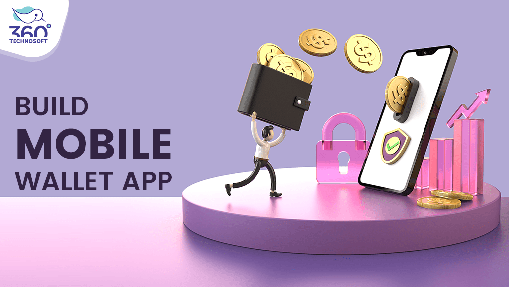 MDeveloping Mobile eWallet App- A One-Step Digital Payment Solution