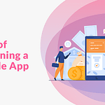 Cost of Designing a Mobile App