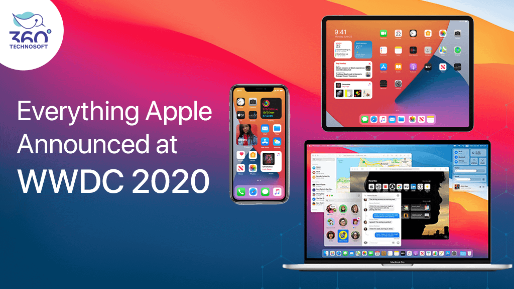 MApple's WWDC 2020: Everything They Announced at Glance